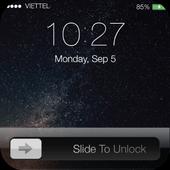 Slide To Unlock - Iphone Lock 3.0.7