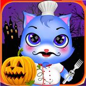 Halloween sweet pet Chef 1.0.0