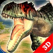 Allosaurus Simulator : Dinosaur Survival Battle 3D 1.0.1