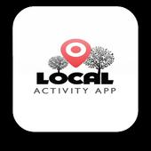Local Activity App