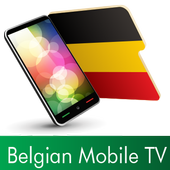 Belgian Mobile TV 1.0