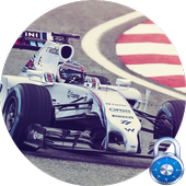 Bolide F1 Lock Screen Pro 2.0
