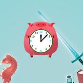 Clock widget 1.0