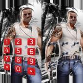 Applock Theme Gangstar 1.0.0