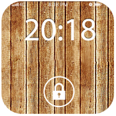 Screenlock Norwegian Wood 1.0.5