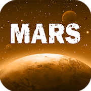 The Mars Files: Survival GameLoco Games StudioAdventure
