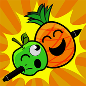 Apple Pineapple Pen: 🎃😱 Halloween Witch Hat 3.0.6