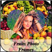 Fruit Photo Frame Maker 1.0