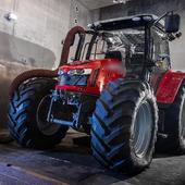 New Wallpapers Massey Ferguson Tractor 2017 1.0