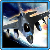 Air Force Jet Interceptor 2.1