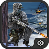 Modern Winter Sniper 2.0