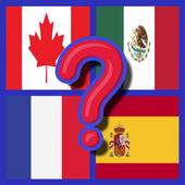 Quiz flags 1.2