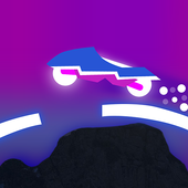 Neon Rider 3D