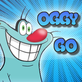 Adventure Oggy Amazing Run 3.0.1