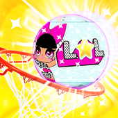Surprise Lol Basketball Shooter 3.0