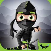 Ninjas Jump Game 1.0