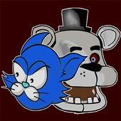 Freddy Dog Vs Candy Cat 1.0