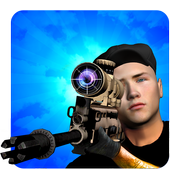 Frontline Army Sniper Shooter 2.0