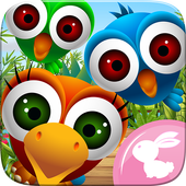 Bubble Shooter Birds Rescue 1.0