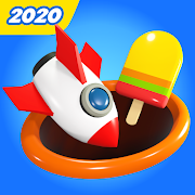Match 3D - Matching Puzzle Game 731