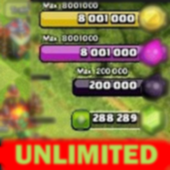 Unlimited Clash Of Clans Prank 10.0