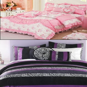 Design Your Bed Spreads 2015 1