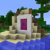 Portal Mods for Minecraft 1.0