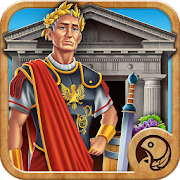 Ancient Rome Hidden Objects – Roman Empire Mystery 3.07