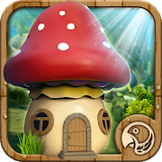 Fantasy Gnome Village – Trolls House Cleaning 3.07