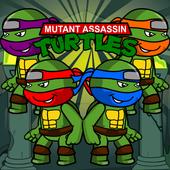Mutant Assassin Turtle 1.0