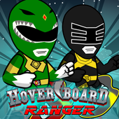 Hover Board Ranger 1.0