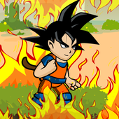 Dragon Warrior of Saiyan 2.0