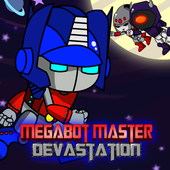 Megabot Master devastation 2.0