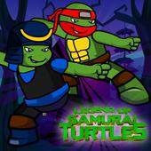 Legend of Samurai Turtles 1.0