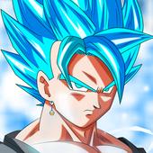 Saiyan Battle Xenoverse War 1.0.4