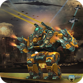 War Robots Battle Game 1.3