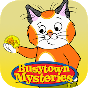 The Missing Pirate Gold: Busytown Mysteries Story 1.0