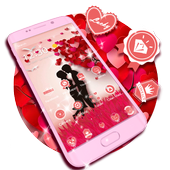 Love Red Rose Theme 1.1.3