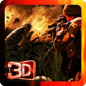 Modern Sniper Commando Adventu 1.0