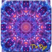 Tie Dye Wallpapers HD 10 Icon