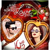 Love Locket Photo Frame 1.2