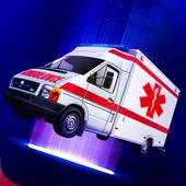 Extreme Ambulance Driving