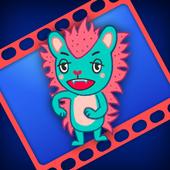 Make Animal Cartoon 1.0.0