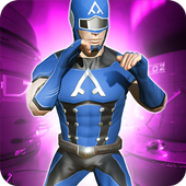 Super Captain Secret Hero 1.0.0