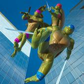 Turtle Hero: Urban Ninja 6.0.0