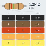 Resistance Calculator 1.0.1
