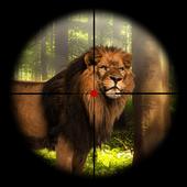 Lion Hunting - Jungle Animal Hunter 3D 2018 1.0