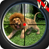Animal Hunting 2: Jeep Drive Simulator 1.3