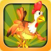 Hay Rush: Super Chicken Run 1.0.0