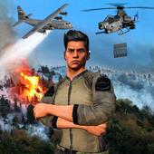 Jurassic Survival Island: Animal Fire Escape 1.0